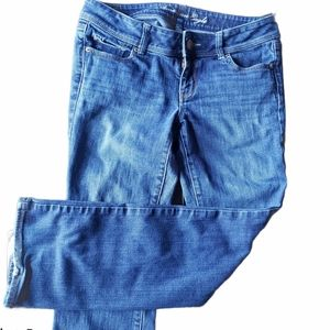 American Eagle Slim Boot Jeans Size 10